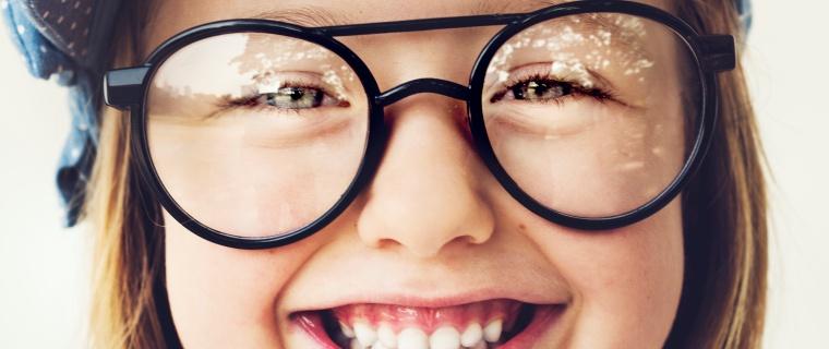 ¿A qué edad deben acudir los niños a su primera revisión de la vista?