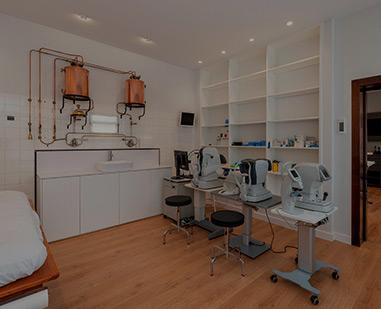 Centro Oftalmológico Daniel Perera