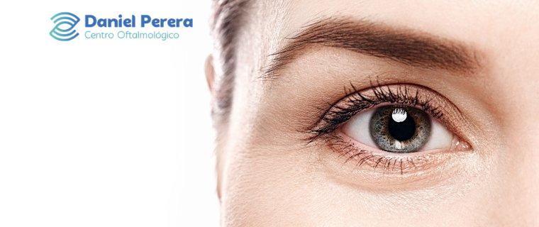 La hipertensión ocular y el glaucoma