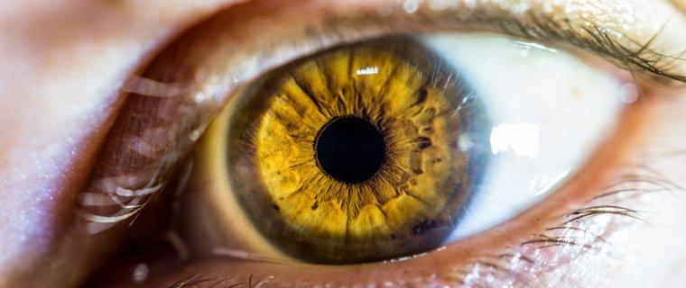 Causas de los destellos de luz en el ojo