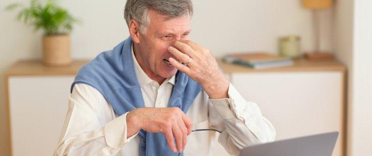 ¿Qué es el Infarto Ocular? Cómo prevenirlo