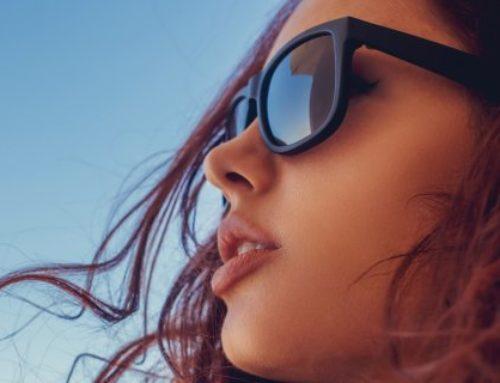 Los peligros del sol para los ojos