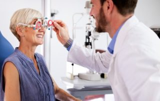 La importancia de las revisiones oftalmológicas