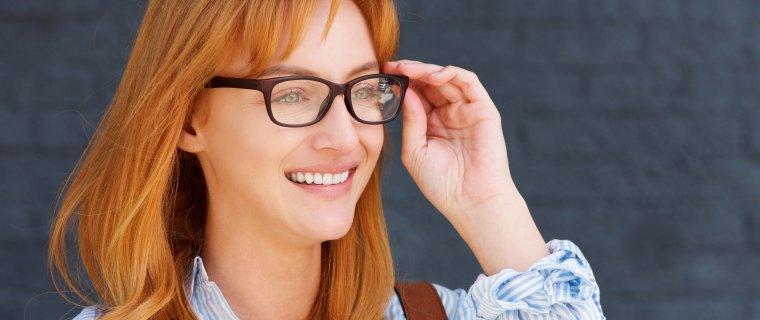 ¿Cómo es la operación para dejar de llevar gafas?