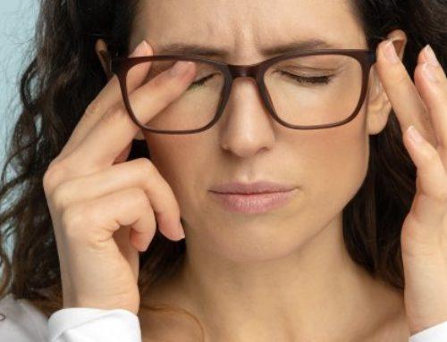 ¿Qué es un chalazión en el ojo?