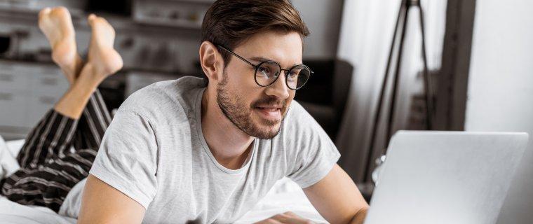 Cómo afecta el estrés visual a la visión