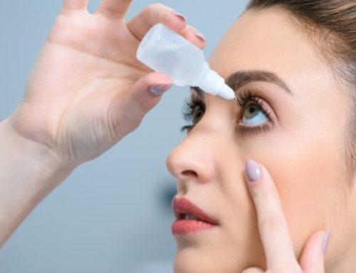Suero fisiológico para los ojos: qué es y para qué se utiliza